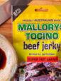 Spicy Beef Jerky
