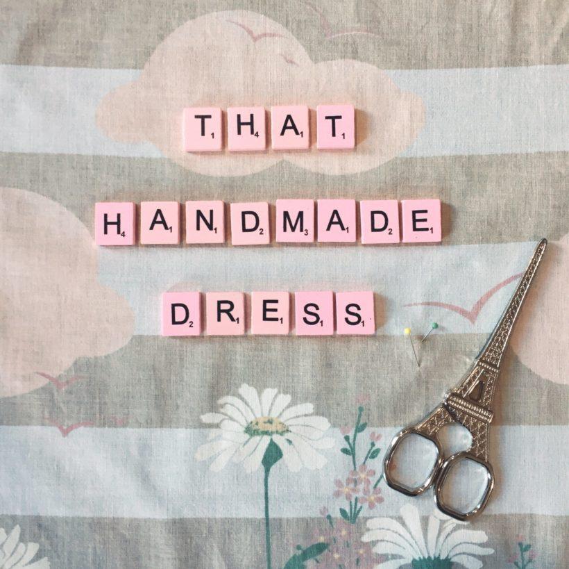 That Handmade Dress