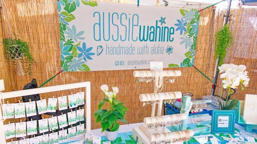 Aussie Wahine