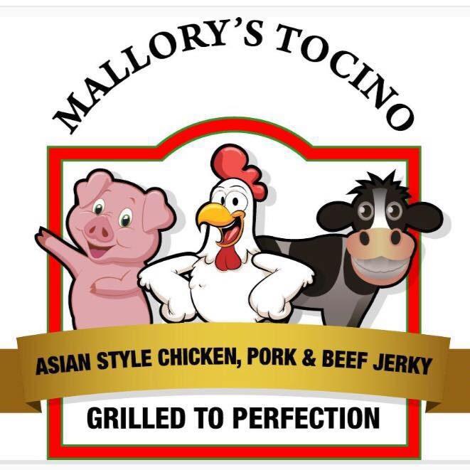 Mallory's Tocino Jerky