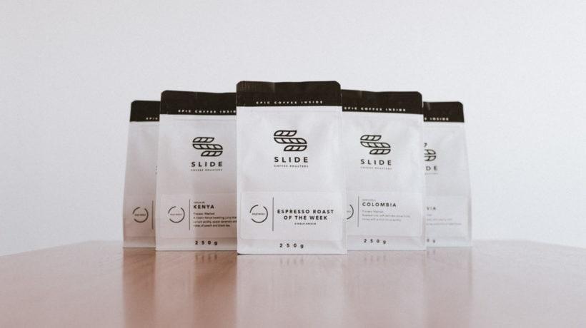 Slide Coffee Roasters