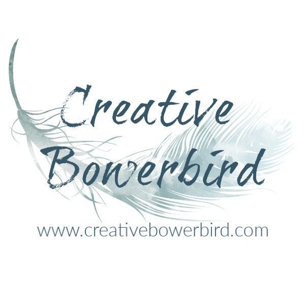 Creative Bowerbird