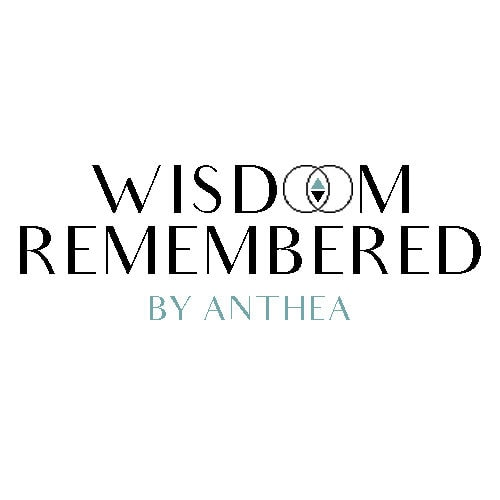 Wisdom Remembered