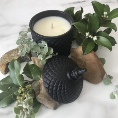 315ml Hand poured Soy Candle $29.95