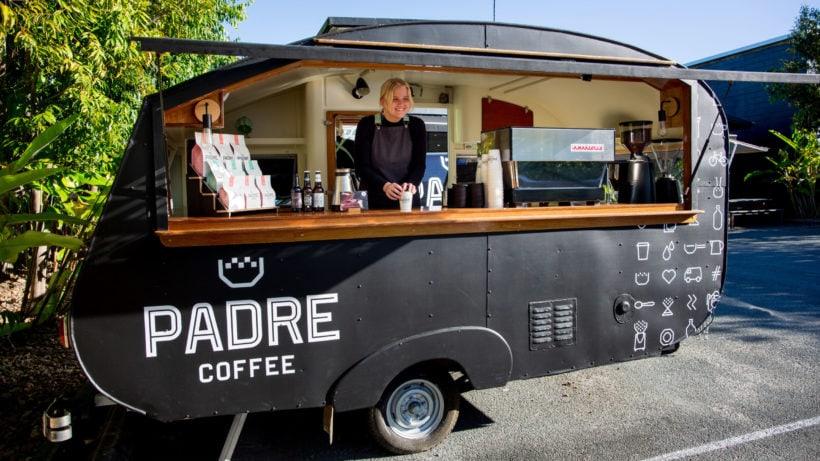 Padre Coffee
