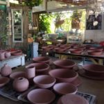 Belly Fire Pottery