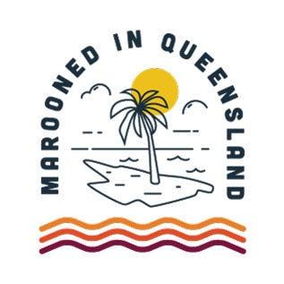 Marooned in Queensland